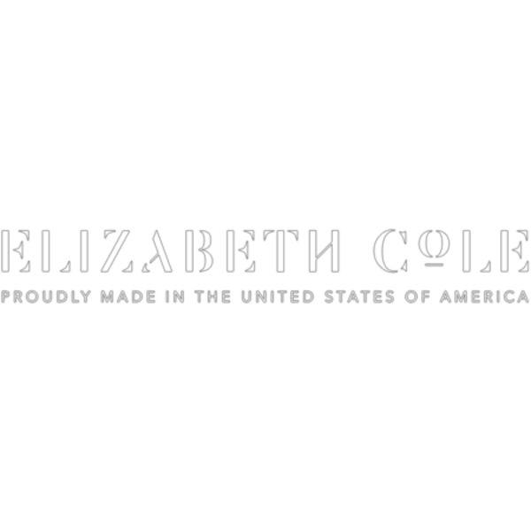 ELIZABETH COLE jewelry Logo