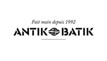ANTIK BATIK Logo