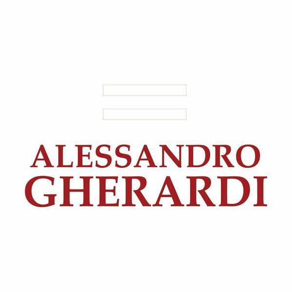 ALESSANDRO GHERARDI Logo