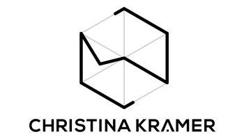 CHRISTINA KRÄMER Logo