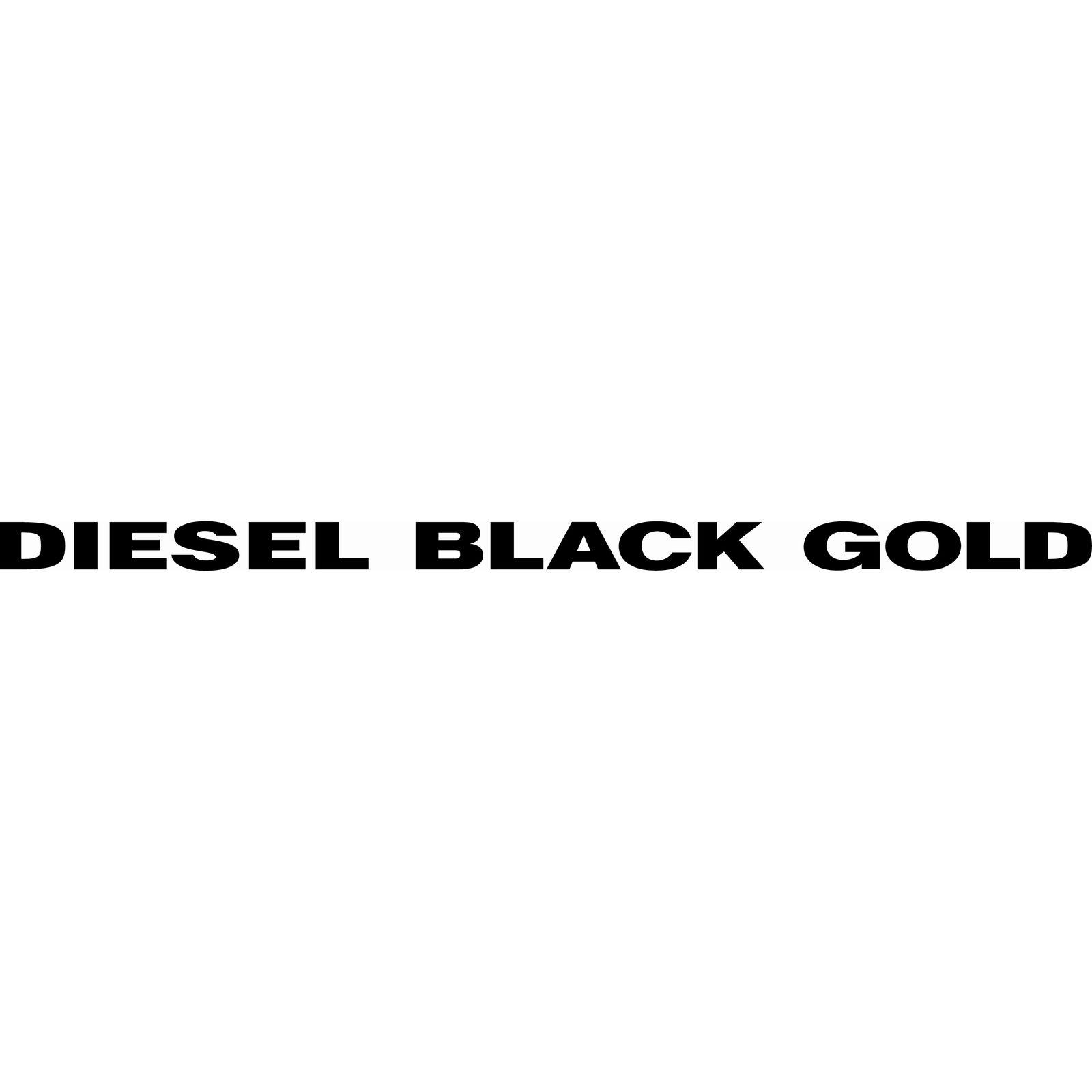 DIESEL BLACK GOLD (Bild 1)