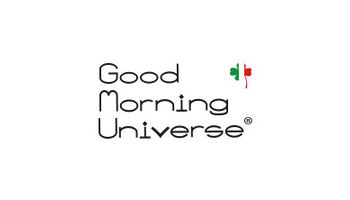 Good Morning Universe® Logo