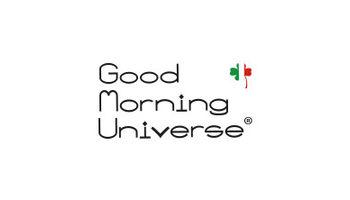 Good Morning Universe® Logo