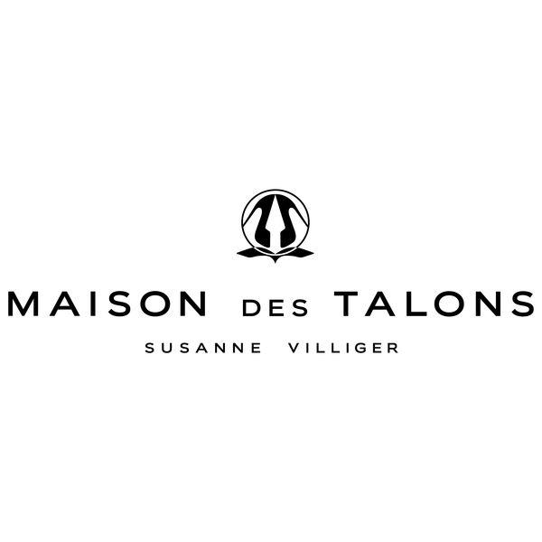 MAISON DES TALONS Logo