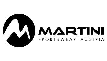 MARTINI SPORTSWEAR AUSTRIA Logo