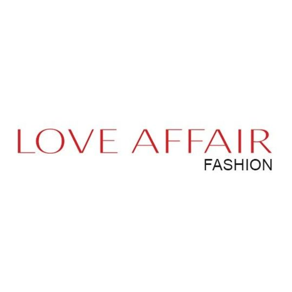 LOVE AFFAIR Logo