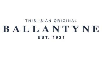BALLANTYNE CASHMERE Logo