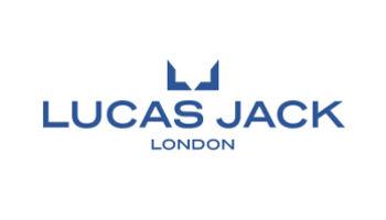 LUCAS JACK Logo