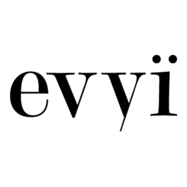 evyï Logo