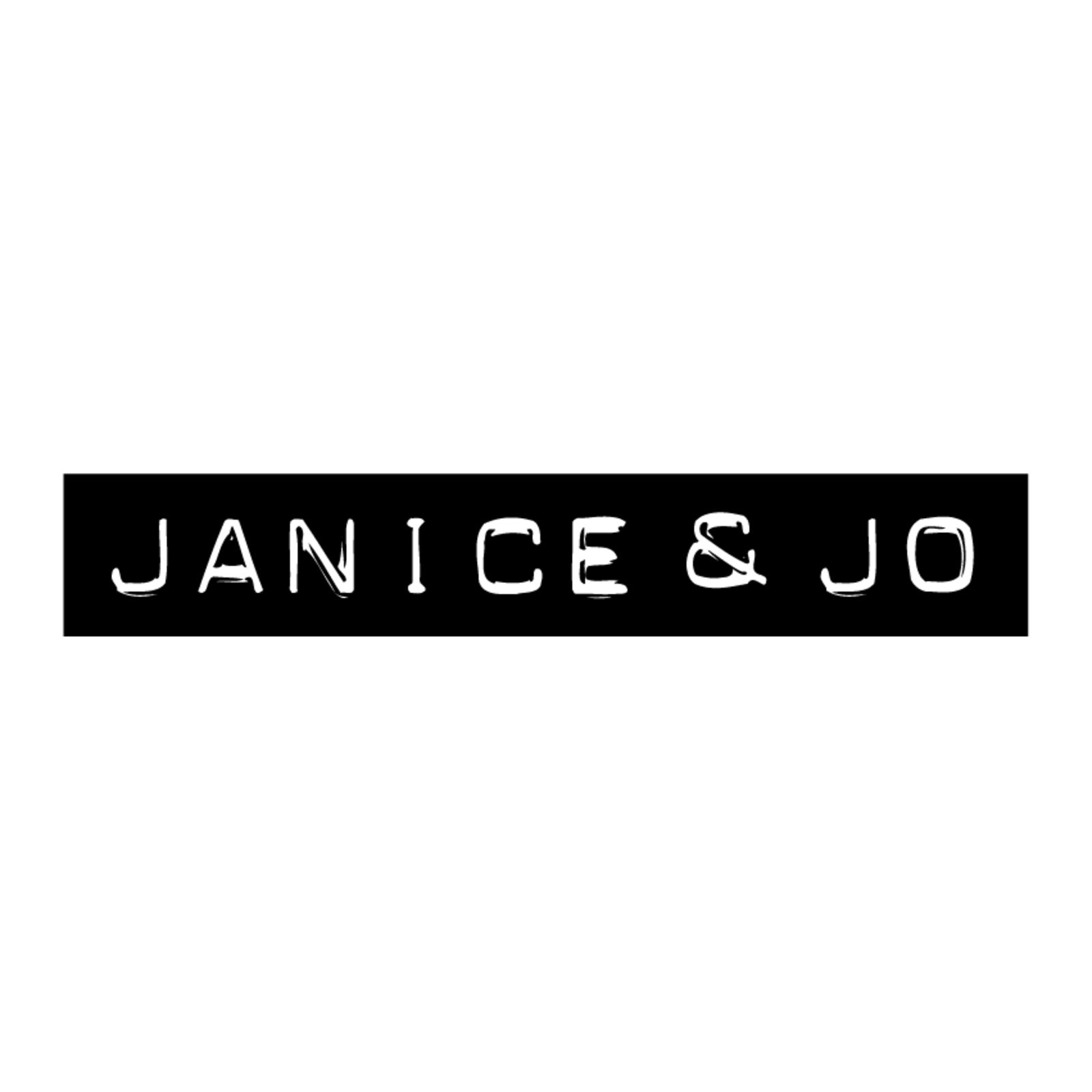 JANICE & JO