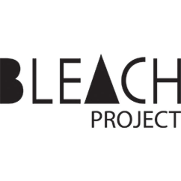 BLEACH PROJECT Logo
