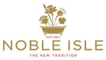 NOBLE ISLE Logo