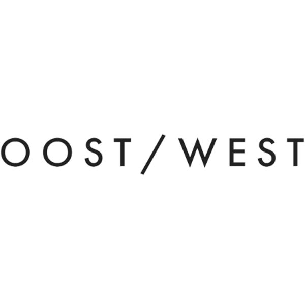 OOST/WEST Logo