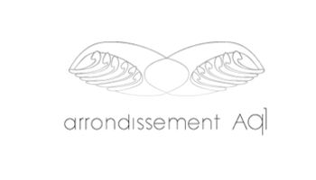 arrondissement Aq1 Logo