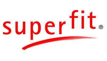 superfit. Logo
