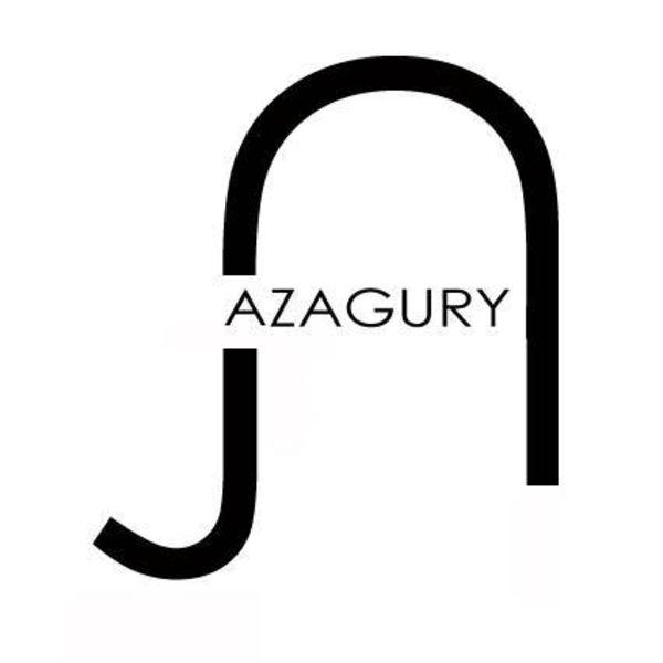 JOSEPH AZAGURY Logo