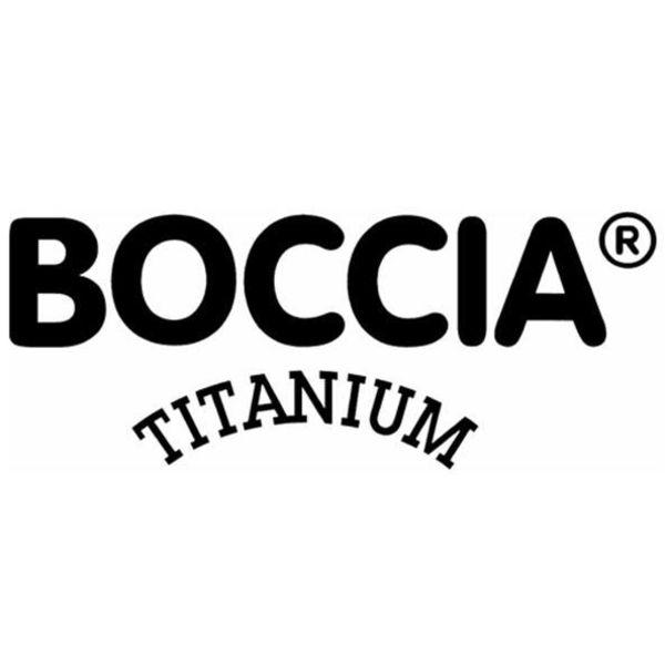 BOCCIA Logo