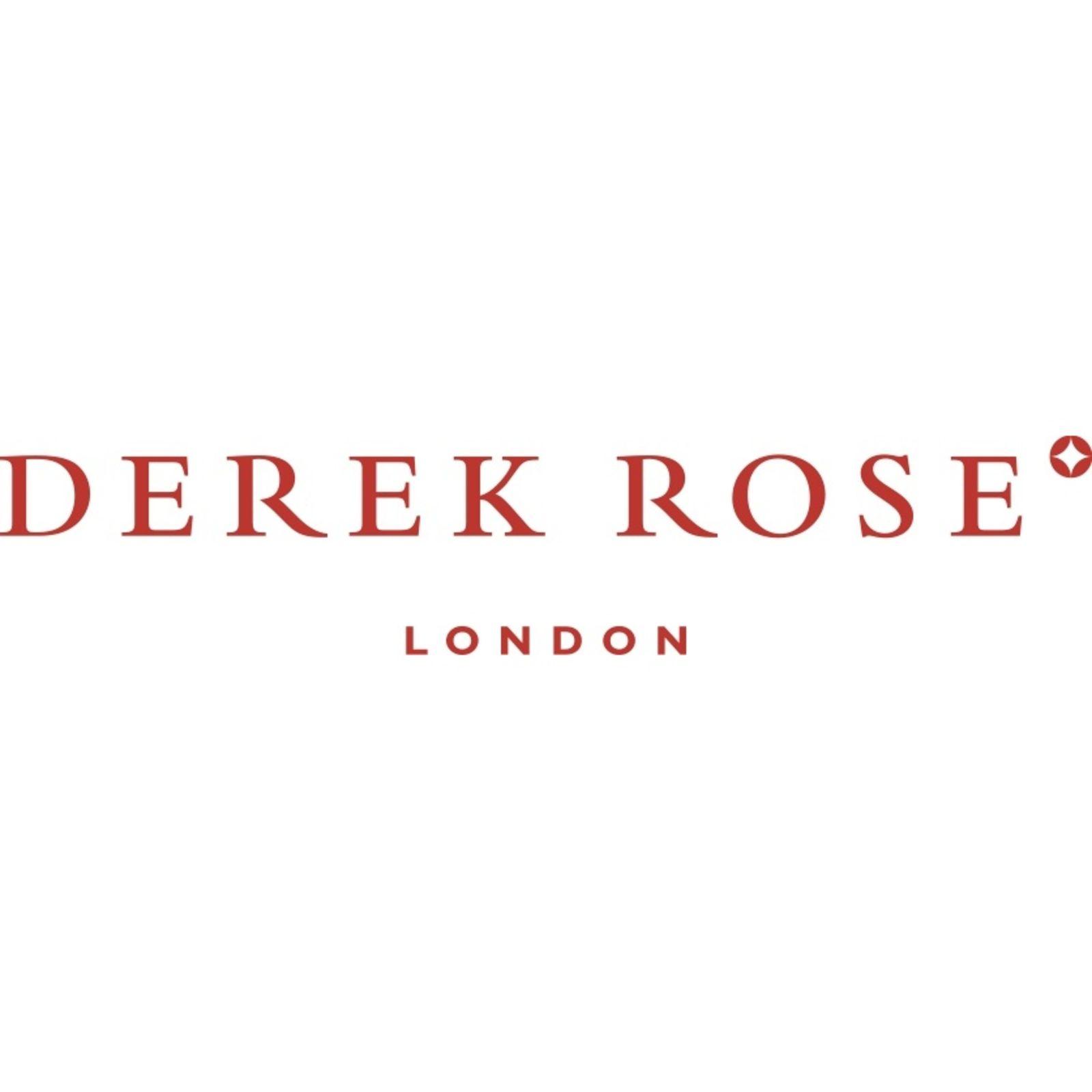 DEREK ROSE