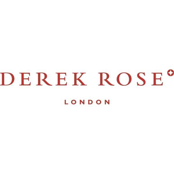 DEREK ROSE ロゴ