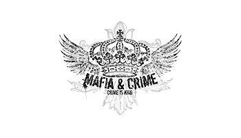 MAFIA & CRIME Logo