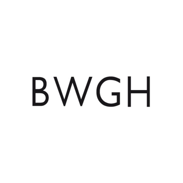 BWGH BROOKLYN WE GO HARD Logo