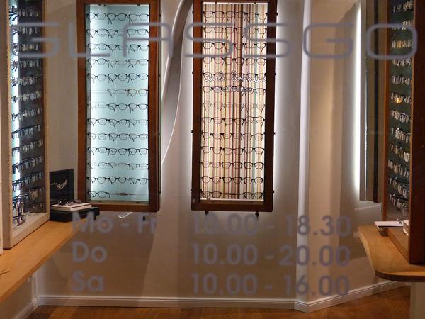Glassgo Optik in Hamburg (Bild 2)