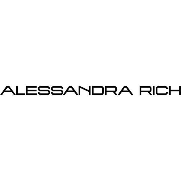 ALESSANDRA RICH Logo
