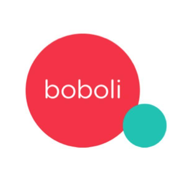 bóboli Logo