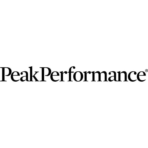 Peak Performance Logo