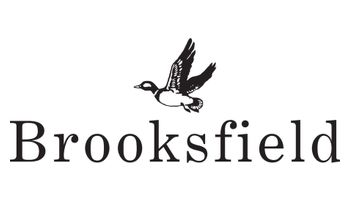 Brooksfield Logo