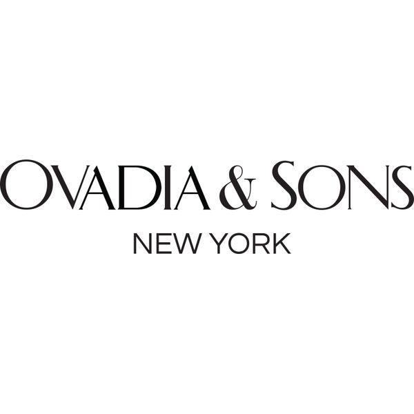 OVADIA & SONS Logo