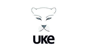 UKe. Logo