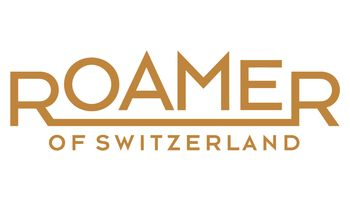ROAMER OF SWITZERLAND Logo