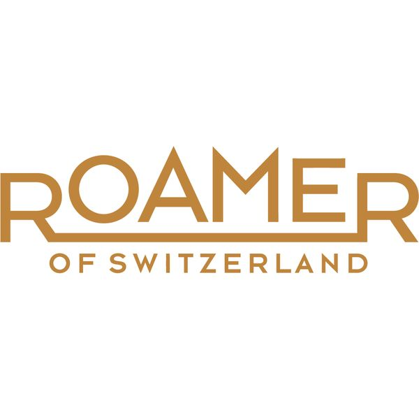 ROAMER OF SWITZERLAND Logo