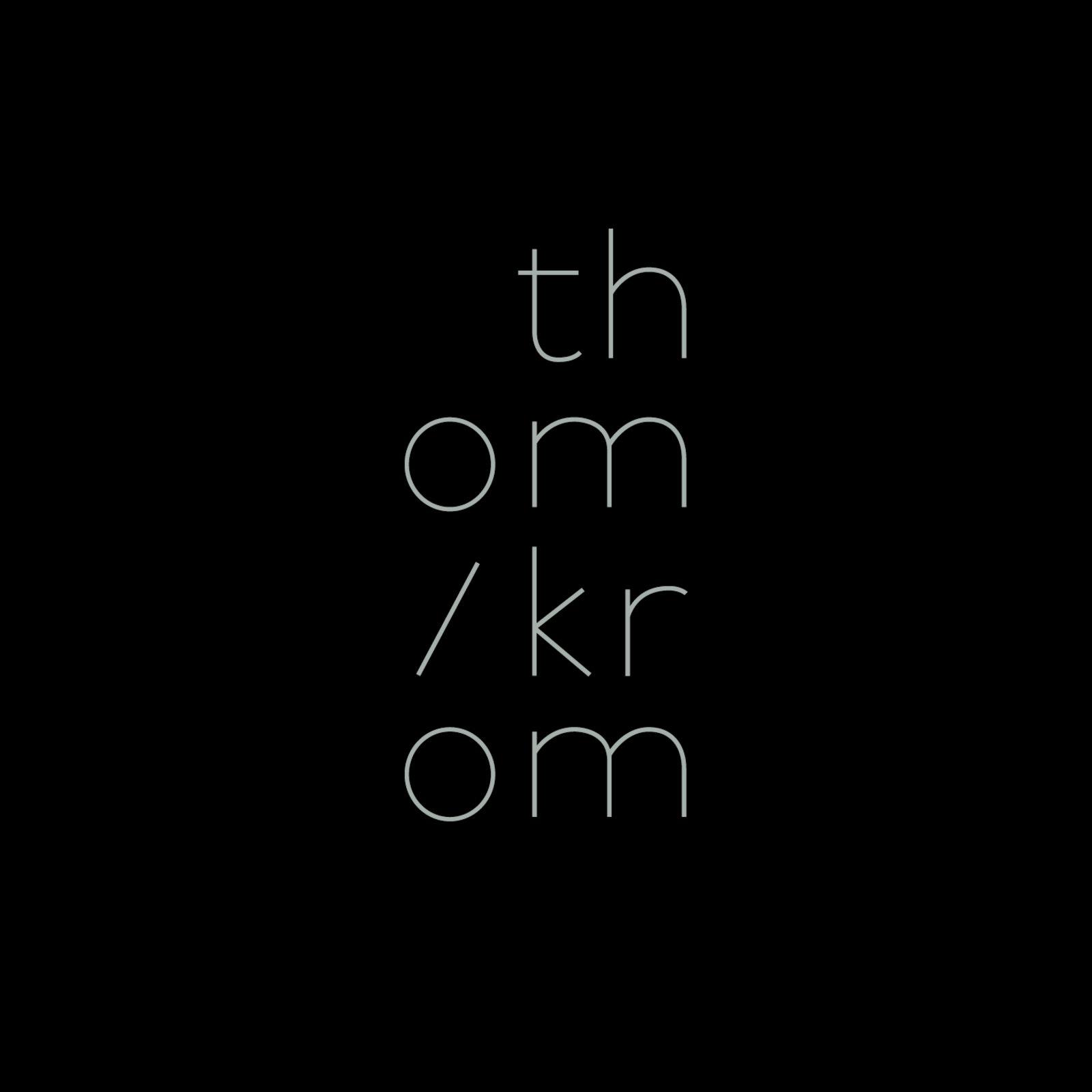 thom krom (Image 1)
