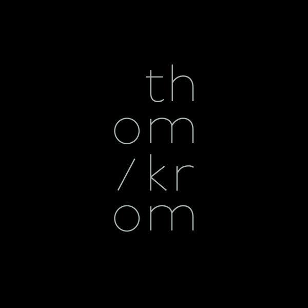 thom krom Logo