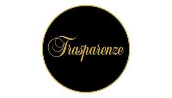 Trasparenze Logo