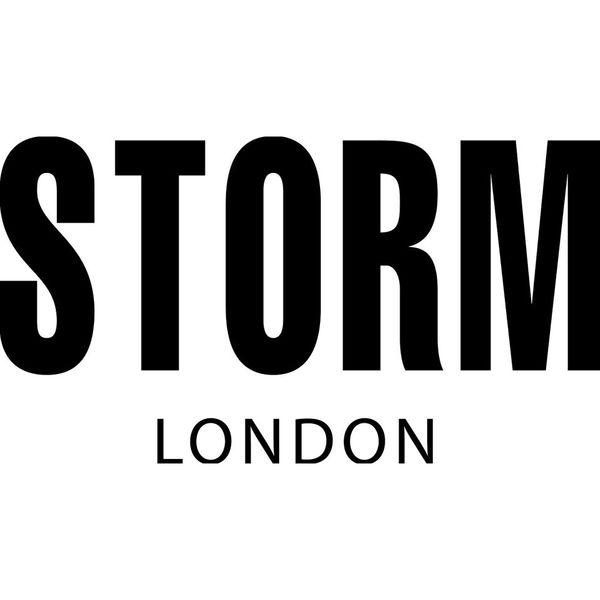 STORM LONDON Logo