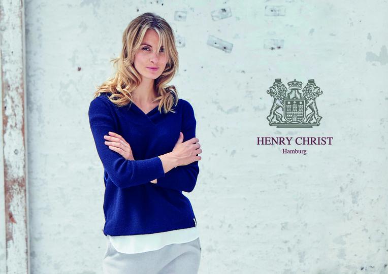 HENRY CHRIST (Bild 7)