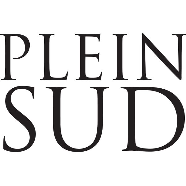 PLEIN SUD Logo