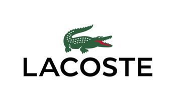 LACOSTE Logo