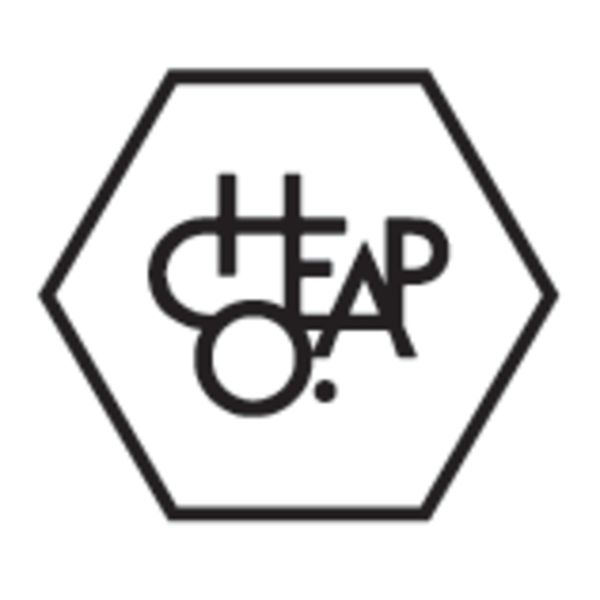 CHEAPO. Logo