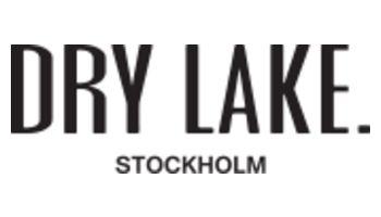 DRY LAKE. Logo