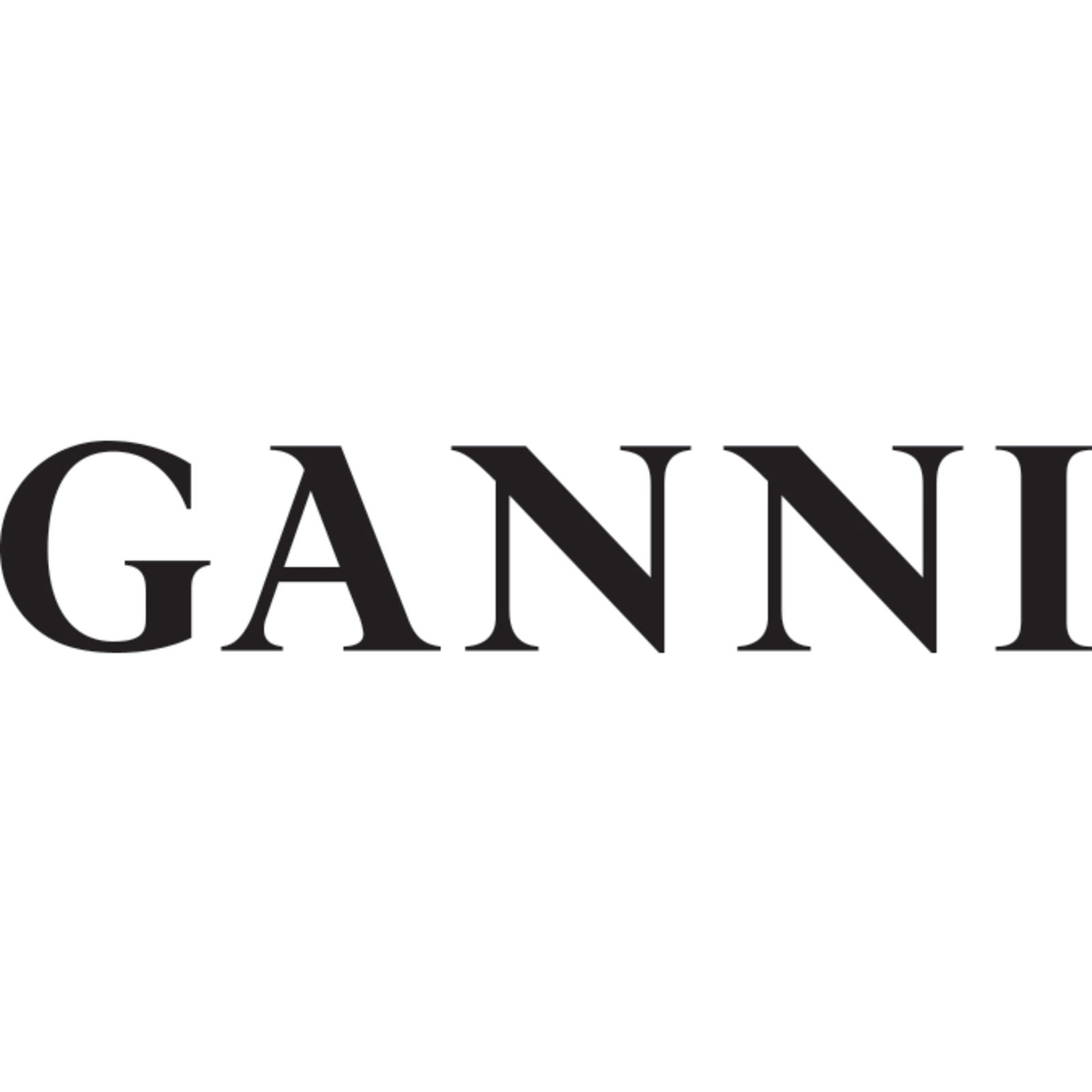 GANNI (Bild 1)