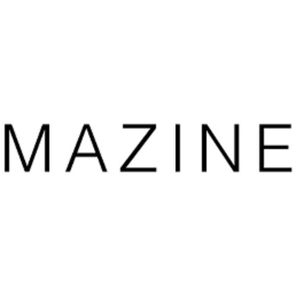 MAZINE Logo
