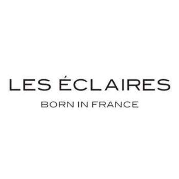 LES ÉCLAIRES Logo