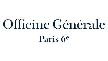 Officine Générale Logo