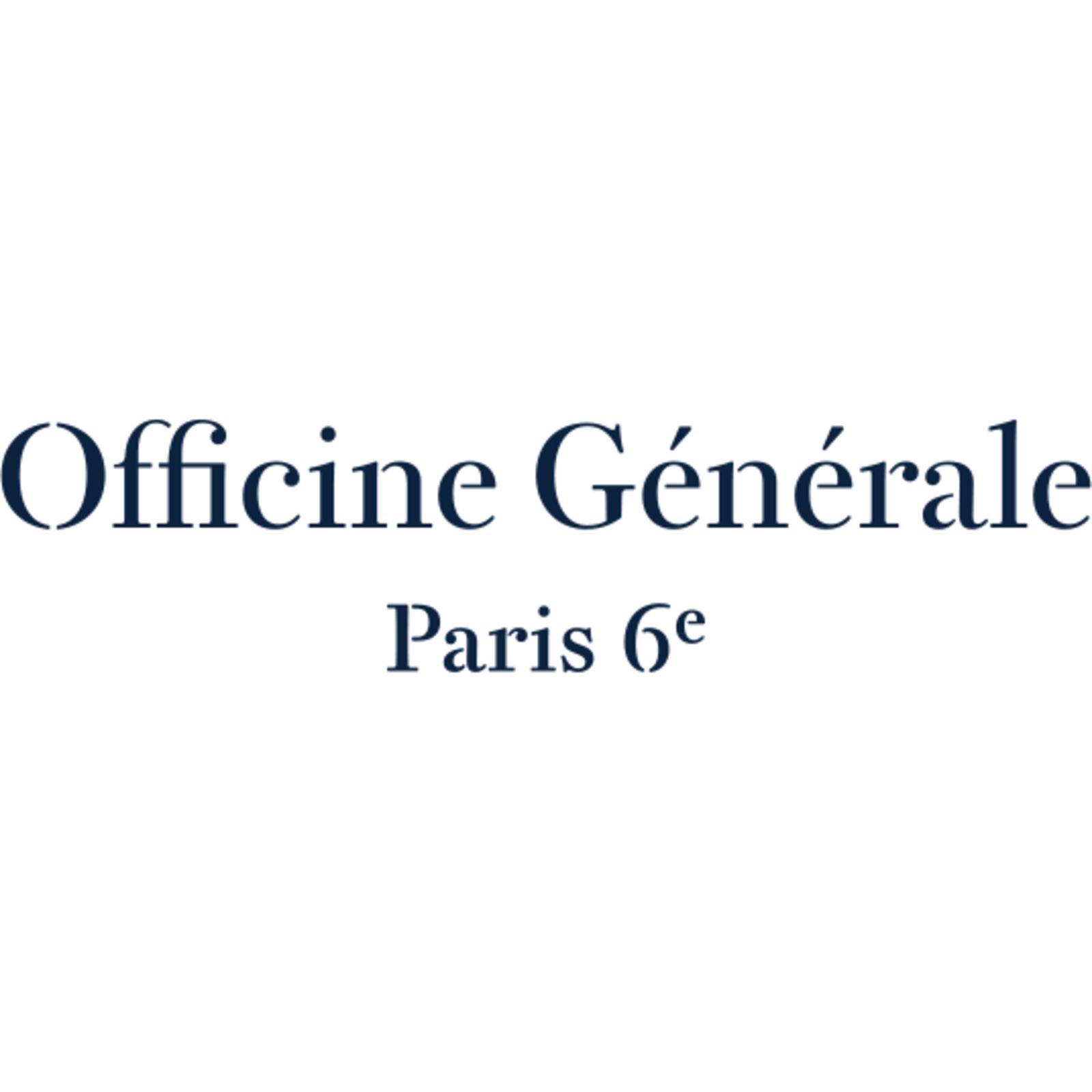 Officine Générale