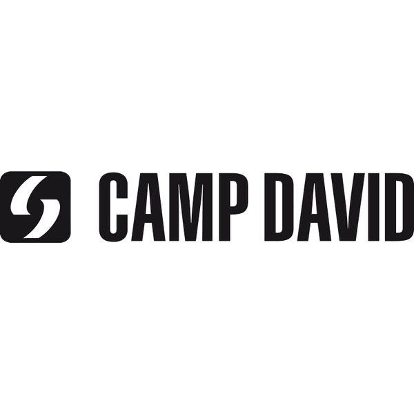 CAMP DAVID FOOTWEAR Logo