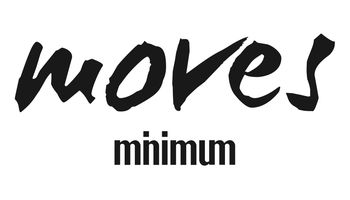 moves by Minimum Logo